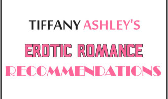 Erotic Romance Recommendations